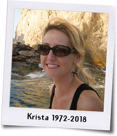 Krista Lake